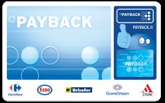 Carta payback